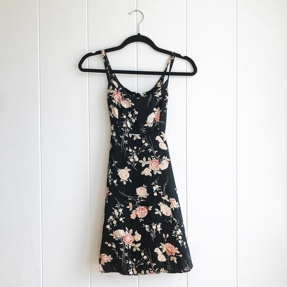 Vintage Dresses & Skirts - 90s  Babydoll Dress